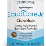 best chocolate formula for children with allergies
