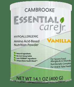 vanilla trans noshadow small - For HCPs